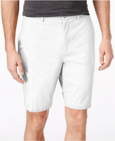 Michael Kors Men's Tailored Flat Front Shorts
