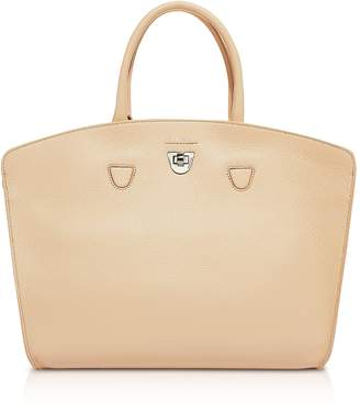 Coccinelle Angie Top-Handle Tote Bag