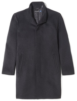 Vince Camuto Stand-collar Coat