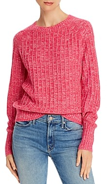 The Fifth Label Electricity Ribbed-Knit Sweater