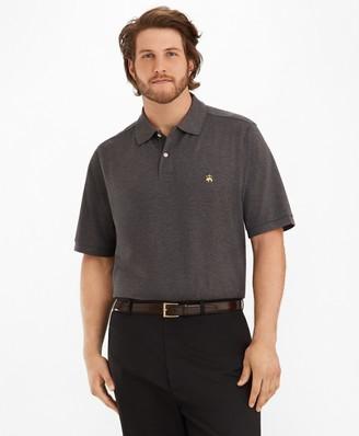 Brooks Brothers Big & Tall Supima Cotton Performance Polo Shirt