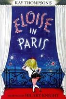 Simon & Schuster Eloise In Paris Book