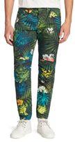 G Star ELWOOD X PHARRELL Aloha-Print Pants