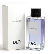 Dolce & Gabbana 1 Le Bateleur 3.3-Oz. Eau de Toilette - Men