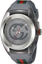 Gucci SYNC 46mm - YA137109 Watches