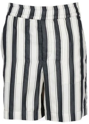 Haider Ackermann Beach shorts and pants