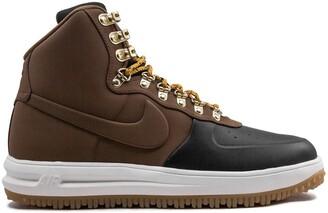 Nike Lunar Force 1 Duckboot '18 sneaker boots