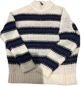 Maje Fall Winter 2018 Purple Knitwear for Women