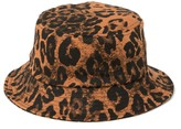 Free Press Animal Bucket Hat