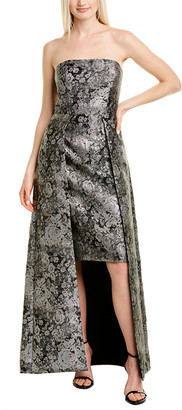 Kay Unger Paloma Gown