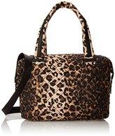 Steve Madden Bvoyagee Dome Weekender Bag