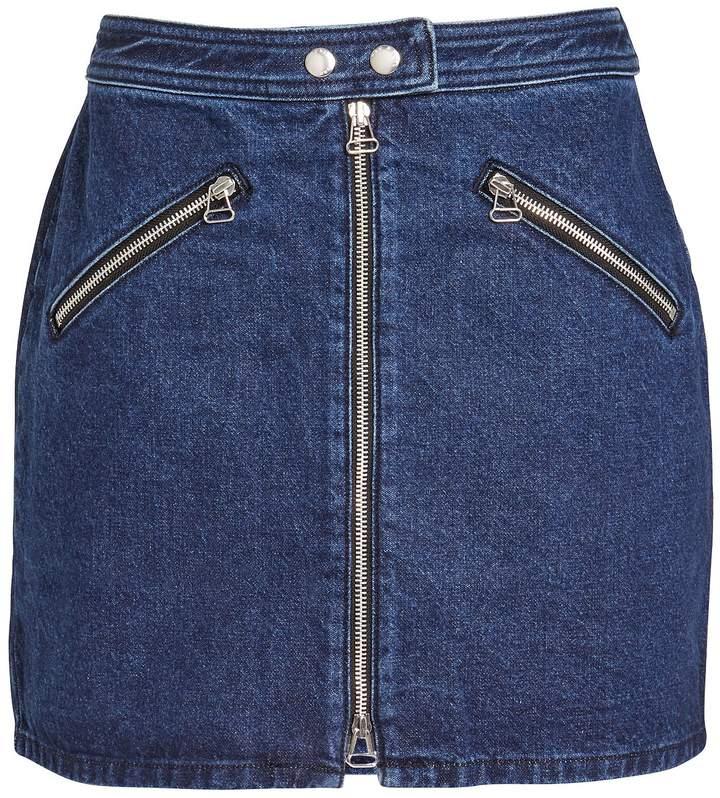 96eadd2f7 Rag & Bone Mini Skirts - ShopStyle