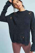 AG Jeans Finn Ribbed Pullover
