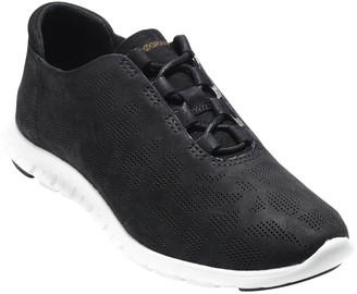 Cole Haan ZeroGrand Perforated Training Sneaker