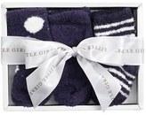 Little Giraffe Infant Girl's Box Of Socks(TM) 6-Pack Set
