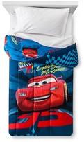 Cars Disney®; Reversible Microfiber Comforter - Twin