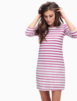 Splendid Sunfaded Stripe Dress