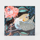 Paul Smith Del Kathryn Barton - The Nightingale And The Rose Greeting Card Set