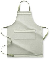Williams-Sonoma Williams Sonoma Bay Stripe Apron, Sage
