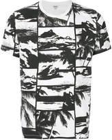 Kenzo Postcards T-shirt