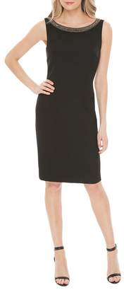 Amy Matto Caterina Embelished Dress