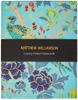 Matthew Williamson Birds & Blossom Notecards