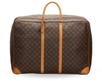 Louis Vuitton 1994 Pre-Owned Monogram Holdall