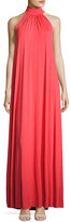 Rachel Pally Klein Halter Long Dress, Plus Size