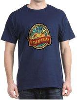 CafePress - Pastafarian Seal - Comfortable Cotton T-Shirt