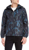 Superdry Camo Hooded Jacket