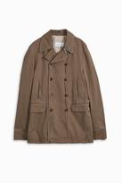 Maison Margiela Show Distressed Coat