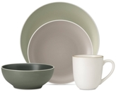 Dansk Kisco Mixed 16-Piece Dinnerware Set