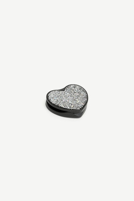 Ardene Heart Phone Ring Grip