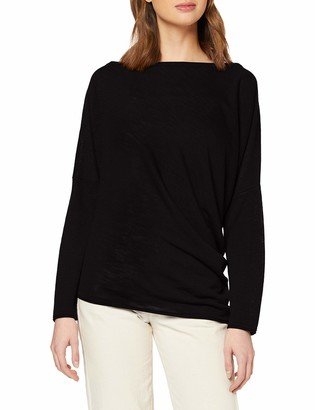 Sisley Women's Maglia M/l Long Sleeve Top