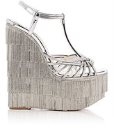 Christian Louboutin Women's Espelio Zep Platform-Wedge Sandals