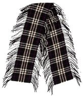 Burberry Wool Happy Scarf