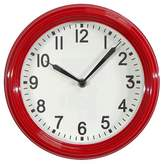 "Threshold Schoolhouse 10"" Wall Clock"