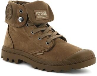 Palladium Pampa Baggy Folded Cuff Sneaker Boot