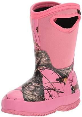 Rocky Unisex RKYS067 Mid Calf Boot