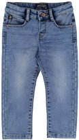 Mayoral Stretch Denim Jeans, Size 3-7
