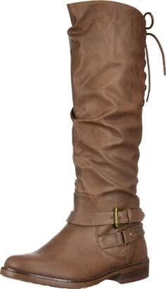 XOXO Women's Middleton Fashion Boot