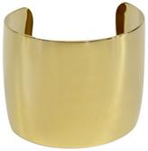 Cinder & Charm Gold Cuff