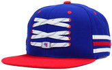 Zephyr New York Rangers Lacer Locker Room Cap