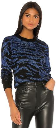 Pam & Gela Tiger Pullover