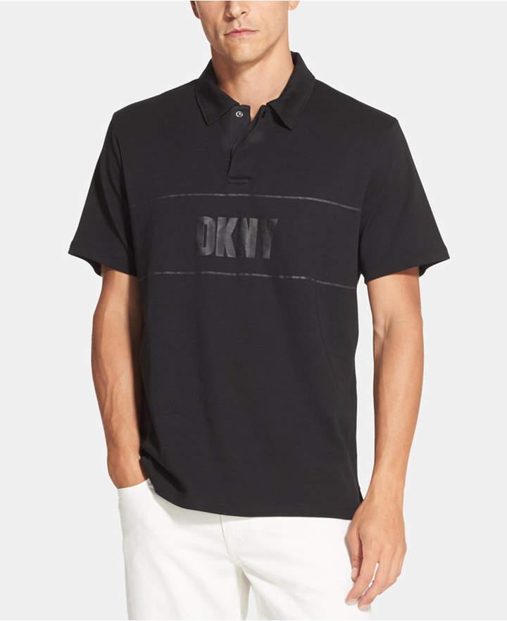 3a9b3f22 DKNY Men's Polos - ShopStyle