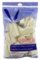 Victoria Vogue Cosmetic Wedges Latex 32S Regular