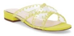 Jessica Simpson Cabrie Flat Sandals Women's Shoes