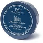 Taylor of Old Bond Street Eton College Shaving Cream Bowl by 5.3oz Shaving Cream)