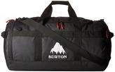 Burton Backhill Duffel 90L Duffel Bags