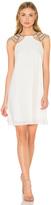 Lumier Shine On Shift Dress